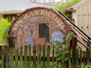 San Juan Bautista Historic Park